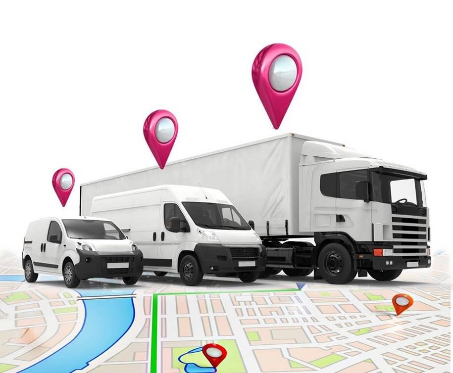 Rastreador veicular para carros, motos e caminhões