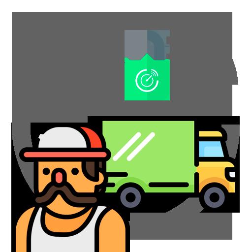 Rastreador para caminhão - Gestão de frota, monitoramento e rastreamento para caminhão