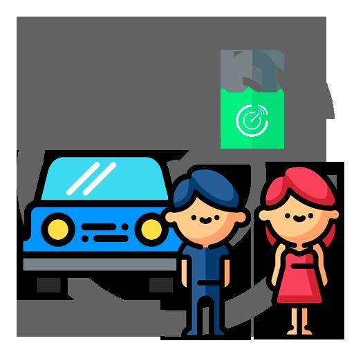 Rastreador veicular - monitoramento e rastreamento para carros