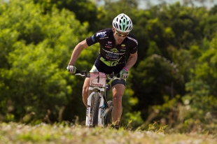 �caro Fux - Competidor Mountain Bike