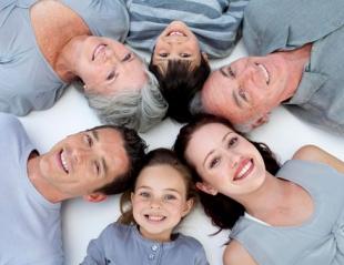 Rastreamento de segurança familiar